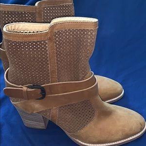 Aquatalia by Vero Cuoio Boots Women's 9.5